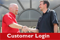 Customer Login
